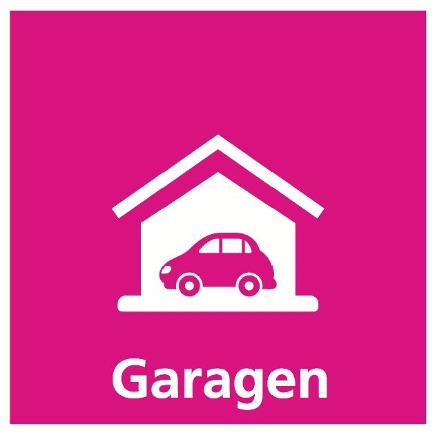 Garagentoröffnung Gschwend